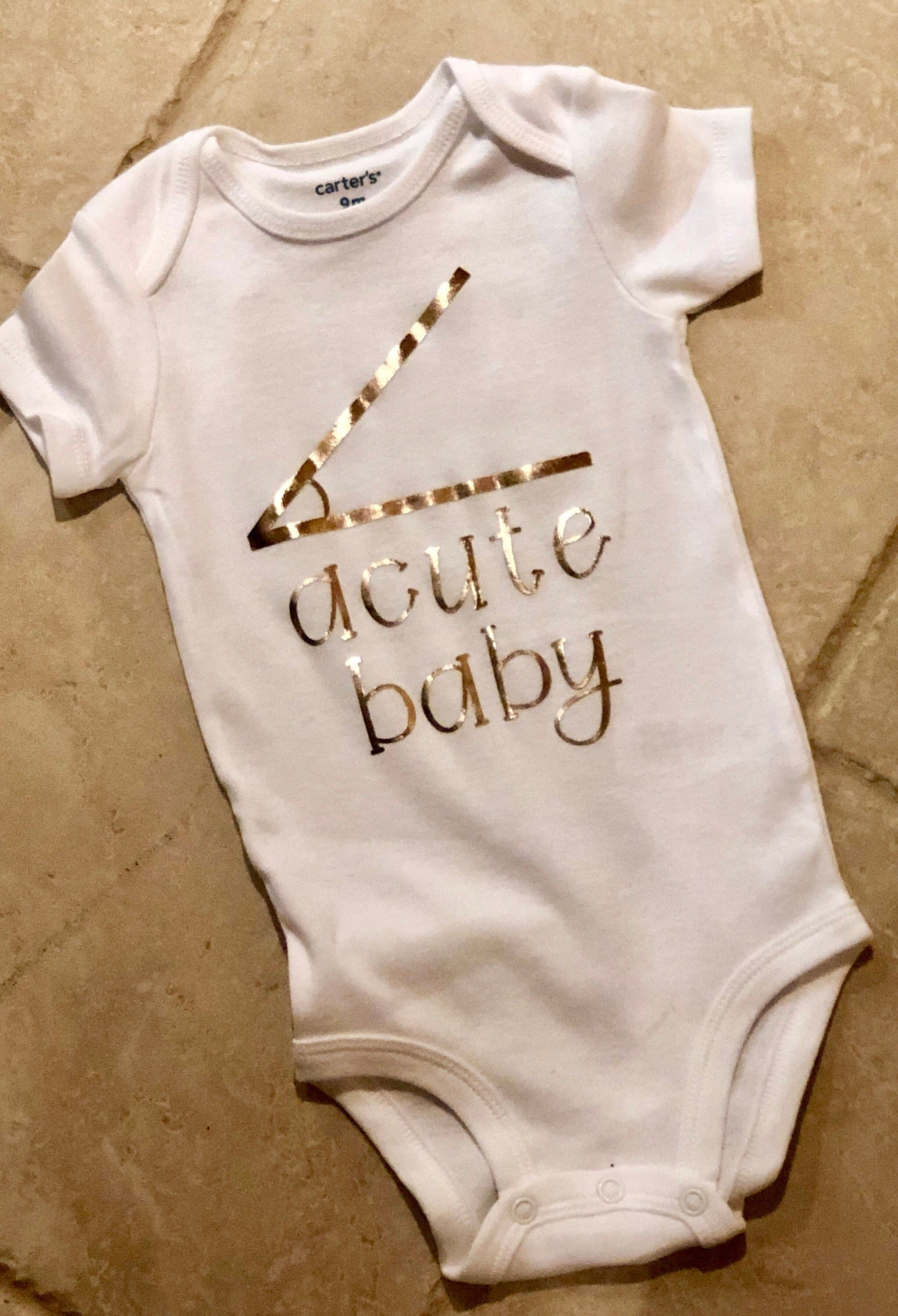 This item is unavailable  Etsy  Funny baby rompers, Baby onesies