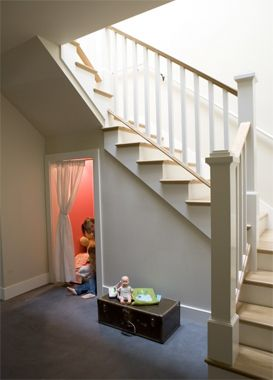 8 Genius Under Stairs Storage Ideas Stair Nook Hidden Rooms