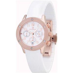 cheaper a4cb2 9abc6 Folli Follie(フォリフォリ) WT6R042SEW 腕時計 レディース ...