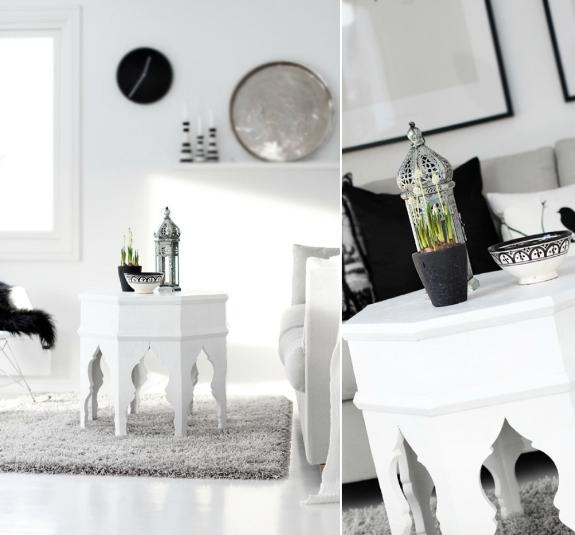 photo marokkaanse-witte-moderne-interieur-strak-el-ramla-hamra ...