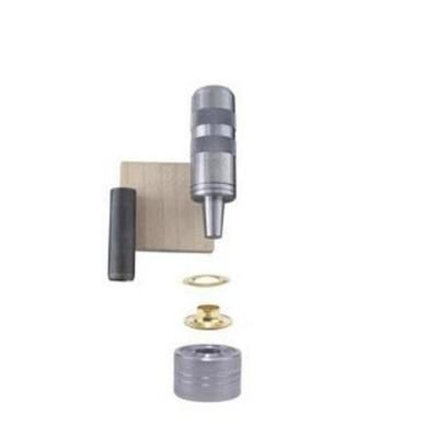 General Tools 1 2 In Solid Brass Grommet Kit 71264 The Home