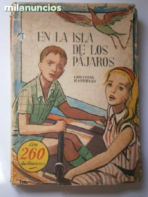 MIL ANUNCIOS.COM - En la isla de los pajaros 1959