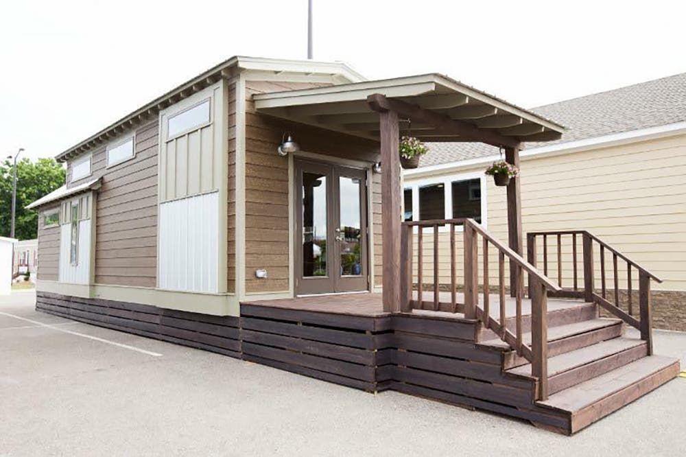 pact Cottages Park Models Have 9 Floor Plans Tiny House Blog