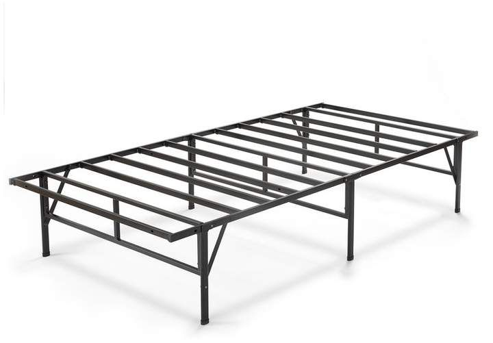 Alwyn Home Higbee Easy To Assemble Smartbase Bed Frame Products
