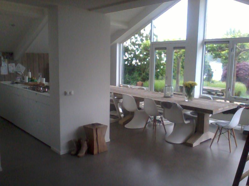 Beautiful De Eetkamer Borne Pictures - Huis & Interieur Ideeën ...
