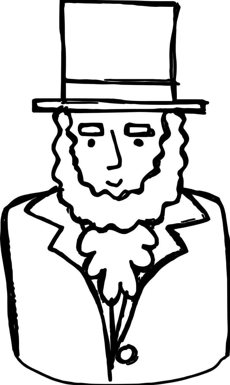 Abraham Lincoln President Coloring Page Abraham Lincoln Images New Year Coloring Pages Coloring Pages Inspirational