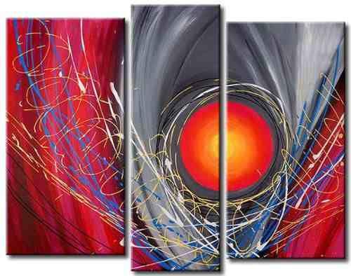 Cuadros Abstractos Modernos Decorativos Tripticos Dipticos Buscar Con Google Cuadro Abstractos Cuadros Modernos Pinturas Abstractas
