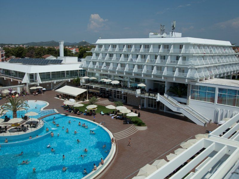 Croatia Vodice Hotel Olympia Http Relaxino Com En Croatia Vodice Hotel Olympia Beautiful Hotels Hotels And Resorts Places To Travel