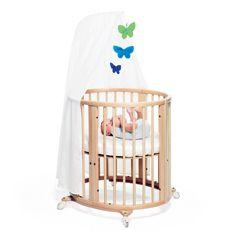 Stokke Sleepi Convertible Nursery Bed - Stokke® United Kingdom