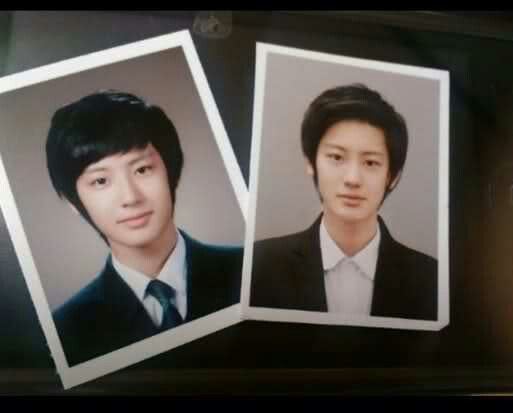 #chanyeol #predebut