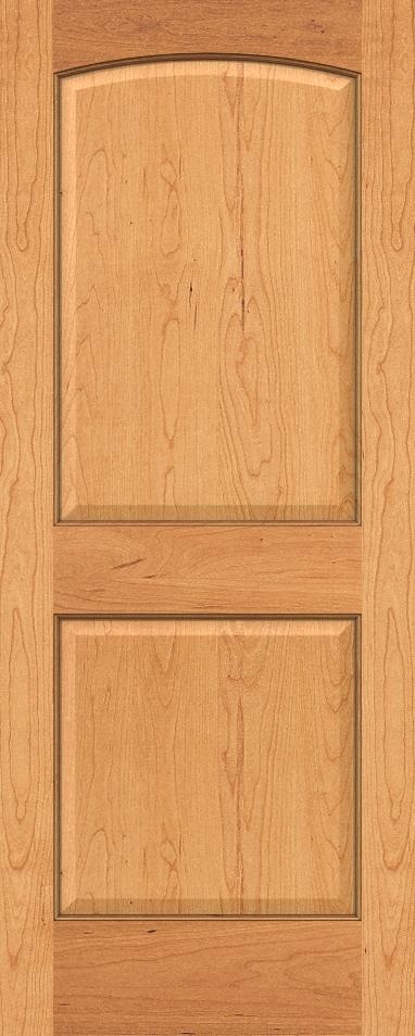 Authentic Wood All Panel Interior Door Jeld Wen Windows Doors