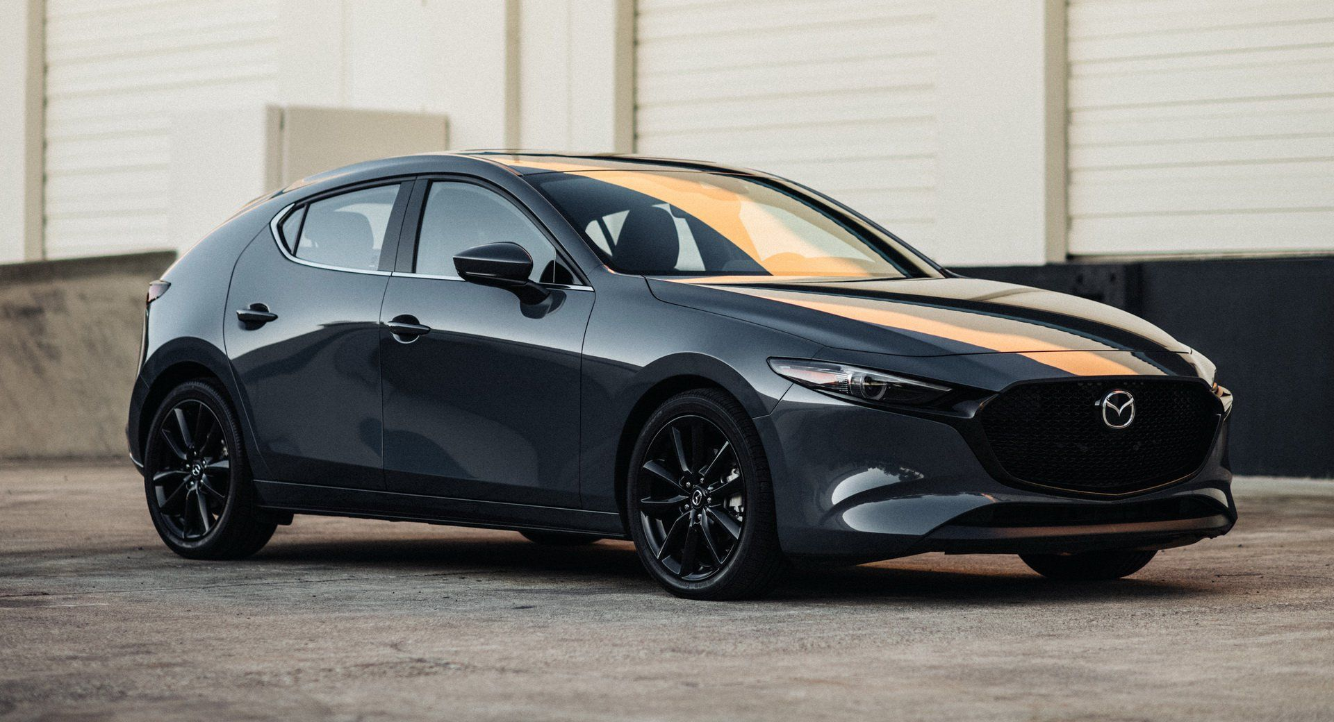 2020 Mazda3 Gains More Active Safety Features As Standard Starts From 22 420 Mazda Mazda3 Prices Cars Carsofinstagram C Mazda 3 Hatchback Mazda Mazda 3