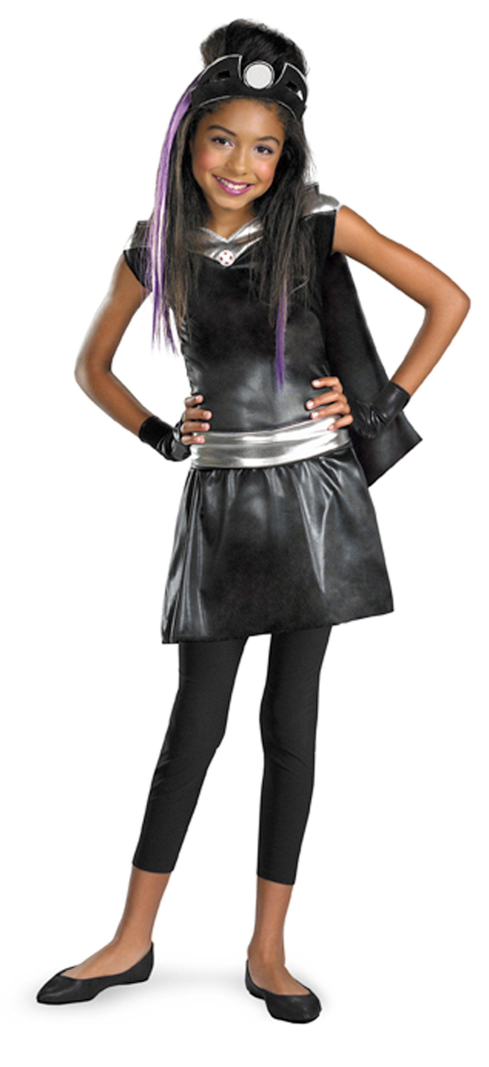 XMen Storm Child Costume,39.99 Storm costume, Marvel