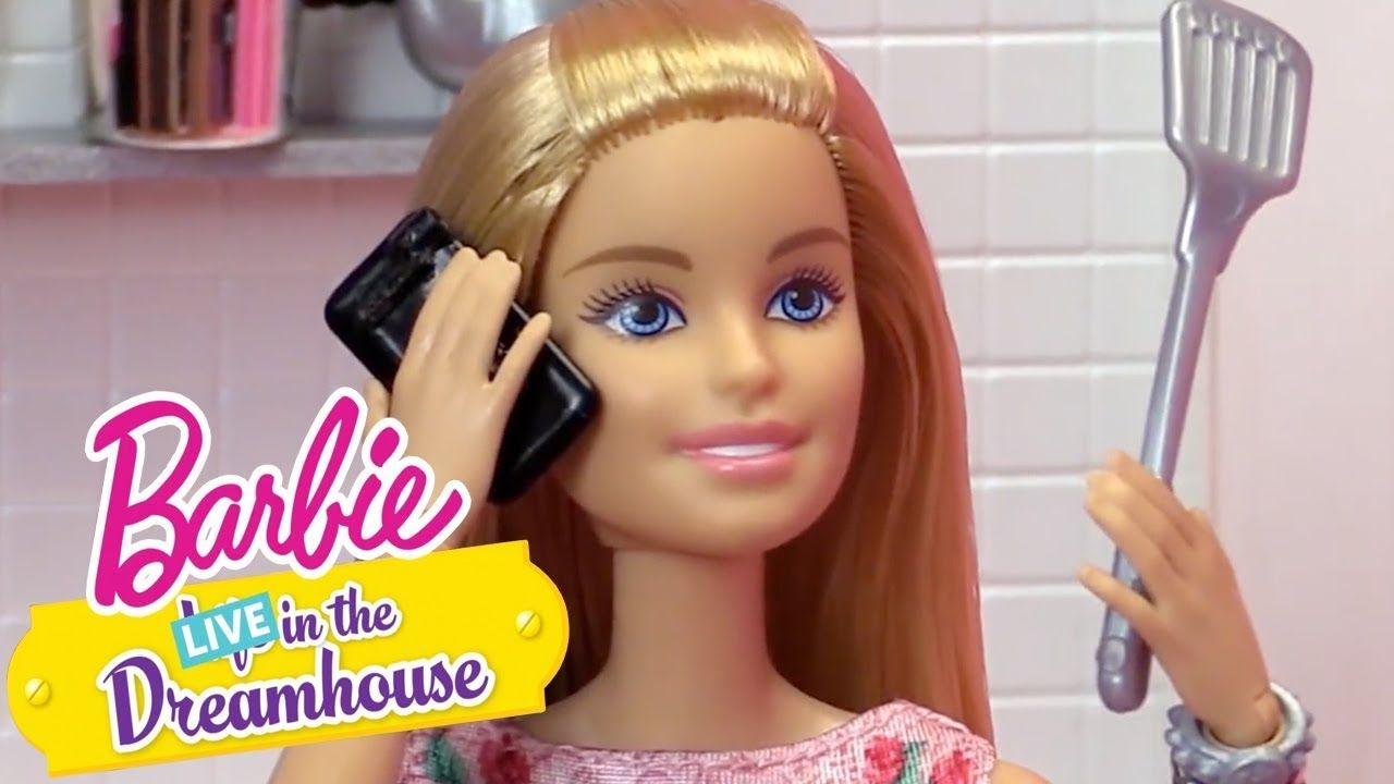 Barbie Youtube Deutsch