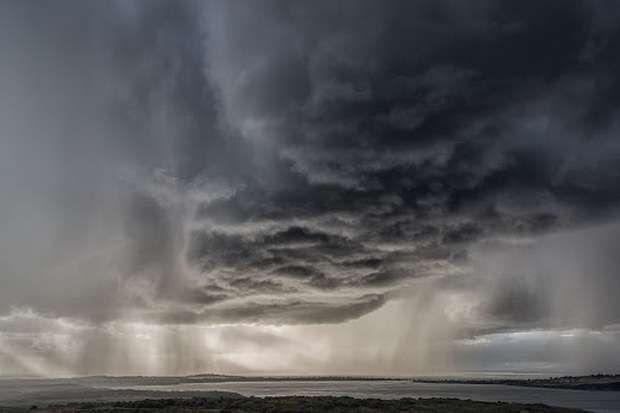 83+ Gambar Awan Cumulonimbus Terlihat Keren