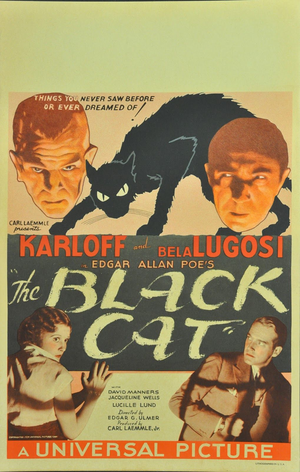 THE+BLACK+CAT+FINAL movie poster