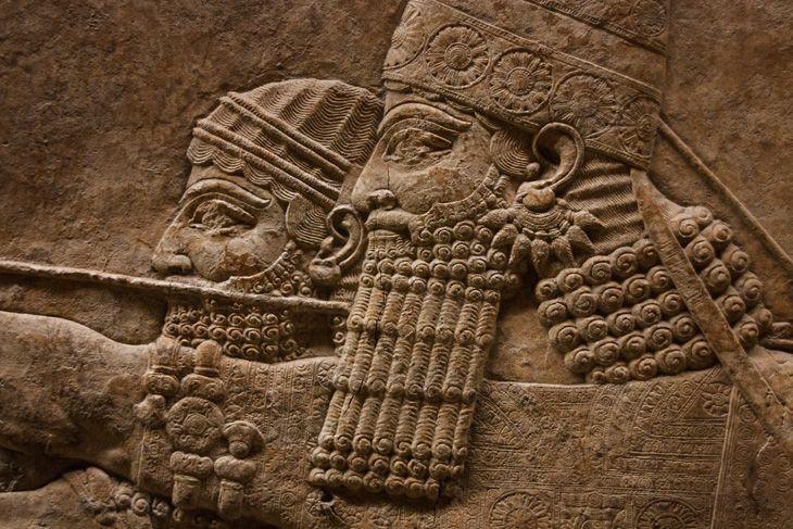 Mesopotamia cc