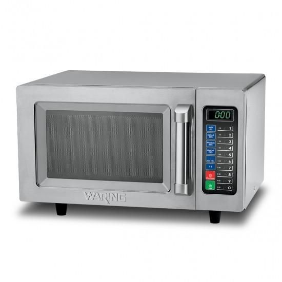 Waring Wmo90 Medium Duty Commercial Microwave Oven Microwave