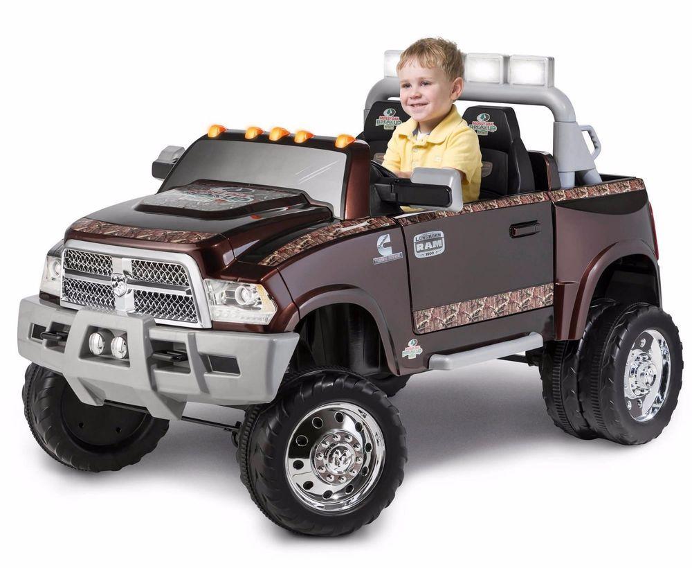 Jeep toys for kids  Kids Power Wheels Toy Car Children Ride On Boy Big Wheel Battery