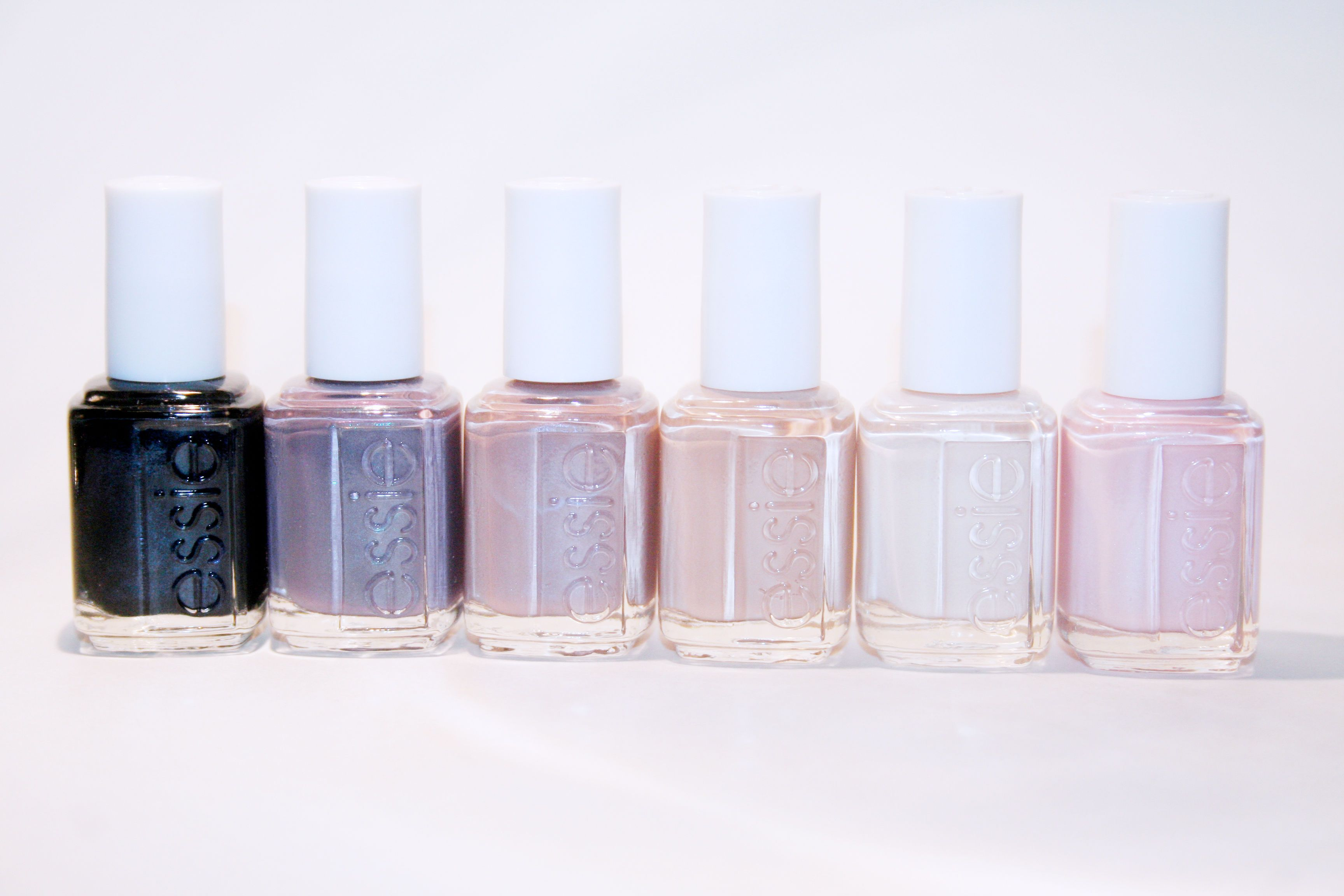 Essie\'s Cashmere Matte Nail Polishes Aren\'t Your Average Neutrals ...
