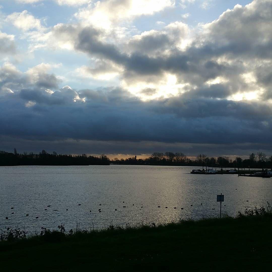 Lekker wandelweer #Holland