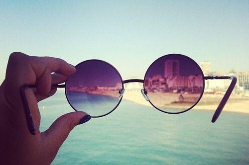 c3fb2f9f3dc61 oculos de sol com formato de coraçao tumblr - Pesquisa Google ...