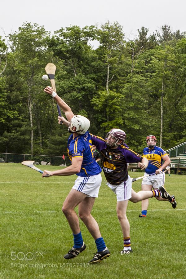 Hurling by bfournier91 in 2020 (With images) Hurling