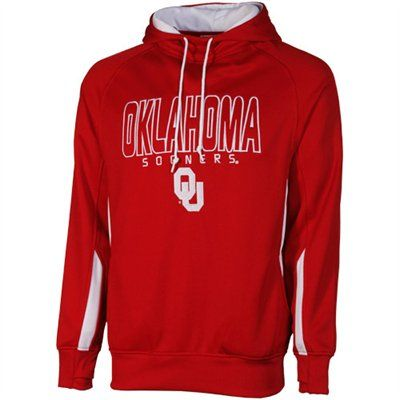 This men's sweatshirt is sure to keep you warm while you show support for your school.