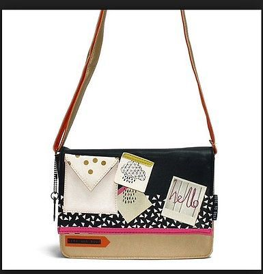 Note-To-Self-Mini-bag-handbag-BNWT-perfect-for-spring-summer-Great-gift