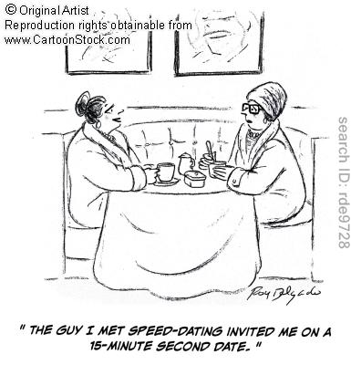essen speed dating