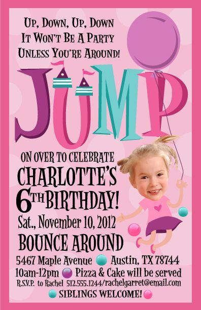 64c33e7d304e Cute   Personalized Jump Invite