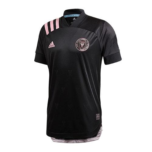 2020 Inter Miami Cf Away Black Soccer Jerseys Shirt Player Version Cheap Soccer Jerseys Shop In 2020 Jersey Shirt Jersey Soccer Shirts