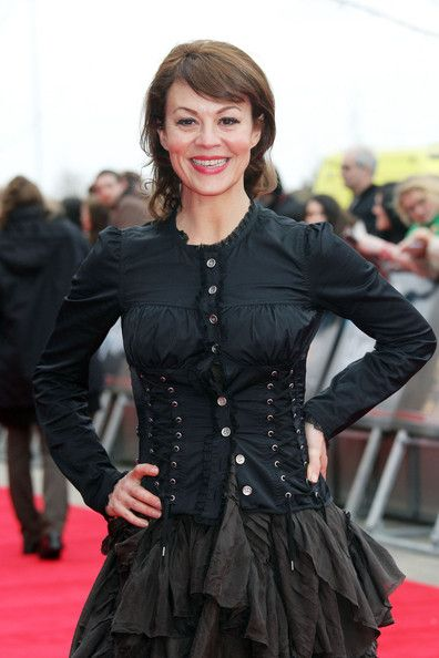 Helen Mccrory Photos Photos Rupert Grint At The Making Of Harry Potter Tour Mccrory Actresses Helen