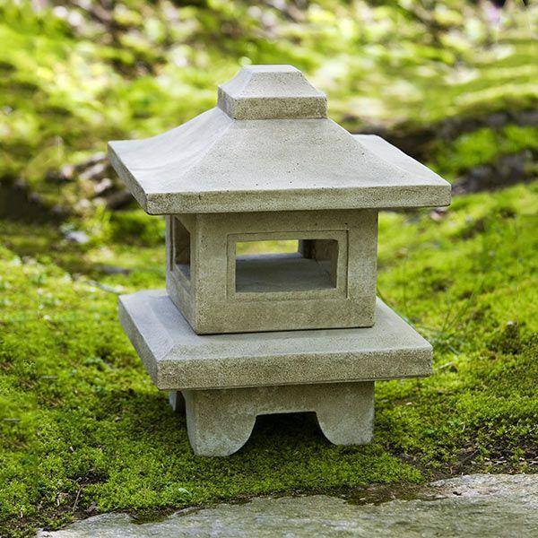 Miniature Japanese Pagoda Google Search Japanese Garden Lanterns Japanese Stone Lanterns Garden Lanterns