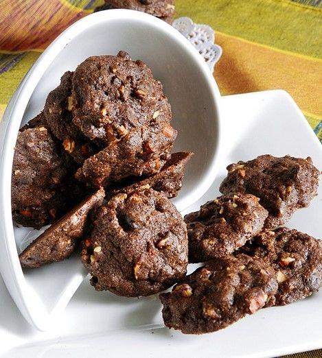 Resepi Kuih Biskut Raya Resepi Biskut Raya Coklat Chips