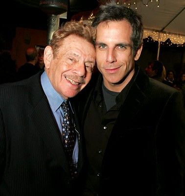 reddit ben and jerry stiller relationship