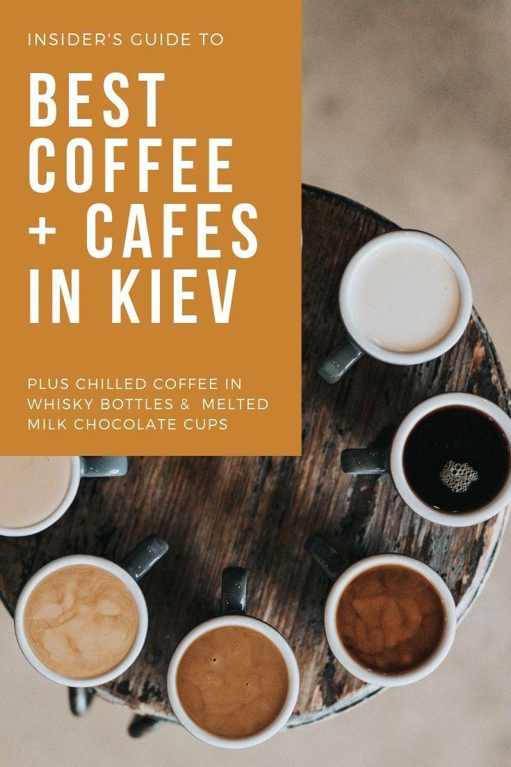 Best cafes in kiev cool cafe great coffee coffee wifi