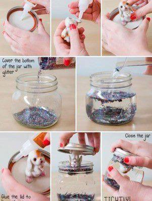 tutoriales de manualidades para decorar tu cuarto - Buscar con ...