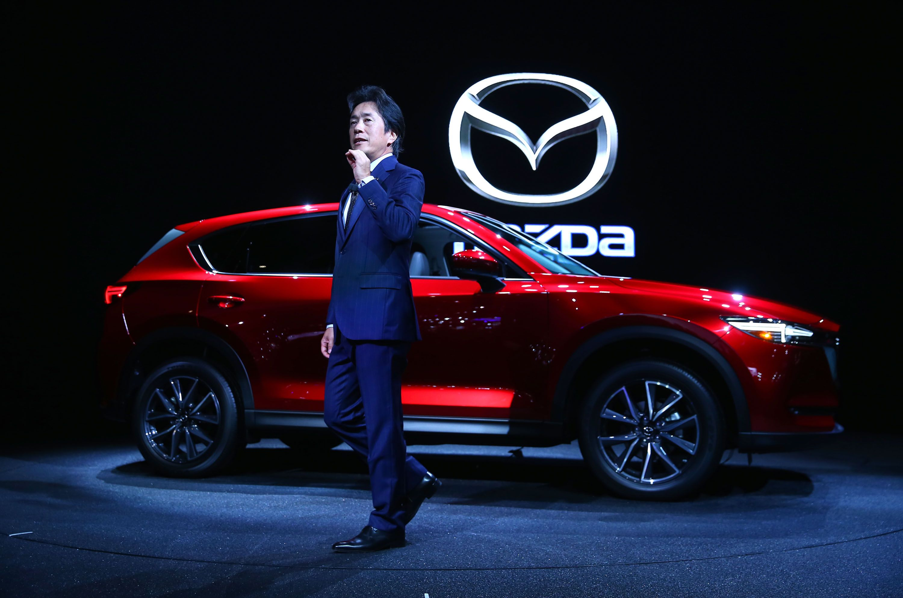 2021 Mazda Cx 5 Cx 9 And Mazda6 Get All New Carbon Editions With Exclusive Features Mazda 6 Mazda Edition