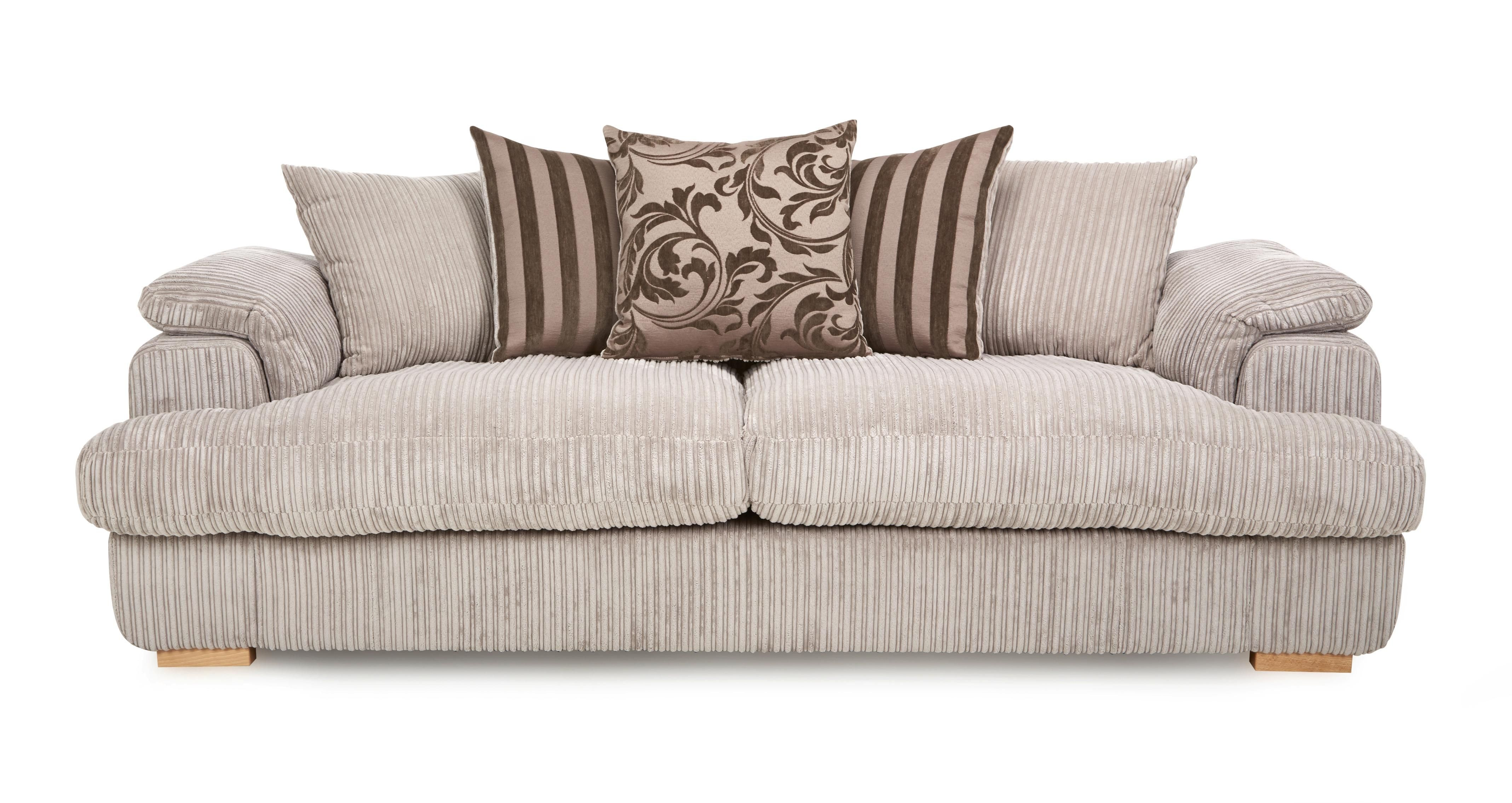 Dfs 4 Seater Sofa Celine In 2020 Sofa Sterling Furniture Furniture