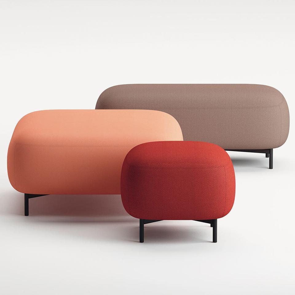 Buddy Designed By Busetti Garuti Redaelli For Pedrali
