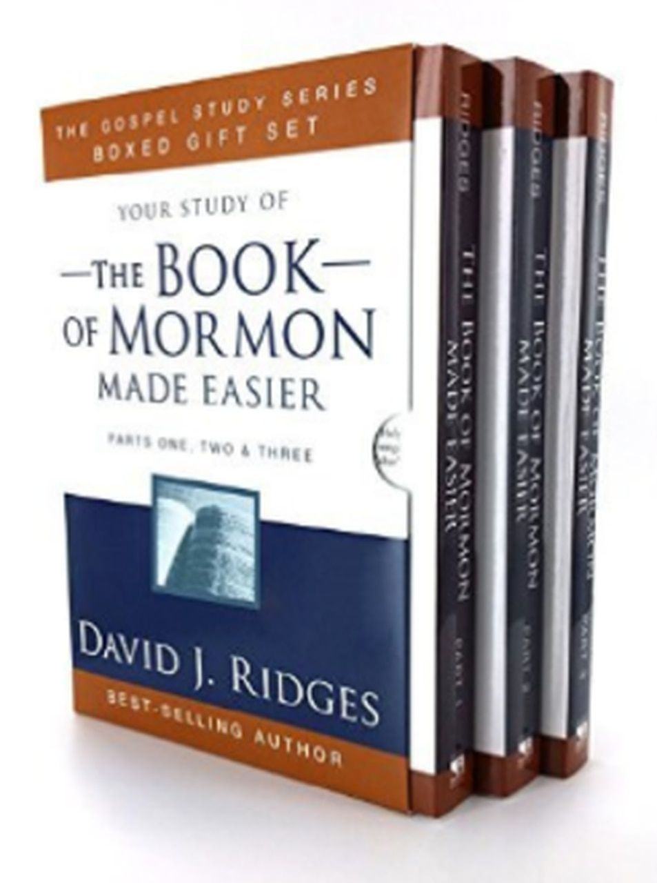 34++ Who wrote book of mormon introduction information