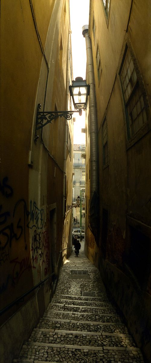 Lisbon, Portugal, uncredited