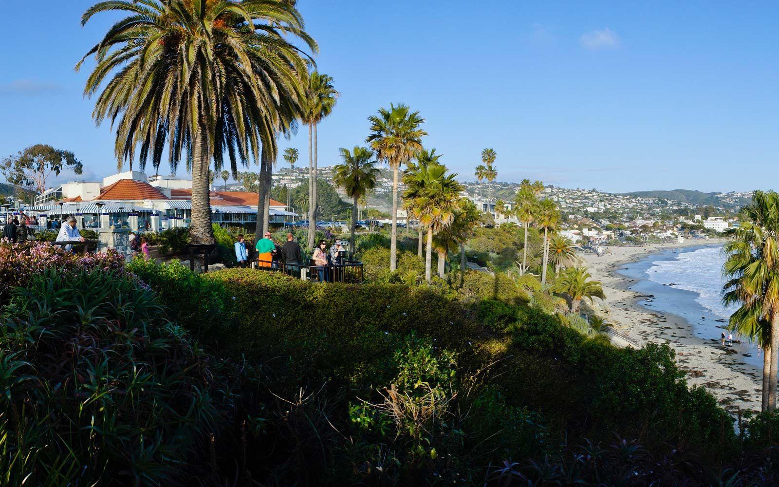 Las Brisas Restaurant Laguna Beach Restaurants Laguna Beach California Travel