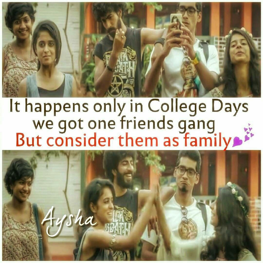Missing My Gang Idiotic Angelsfrnds Fr Lyf Quotes