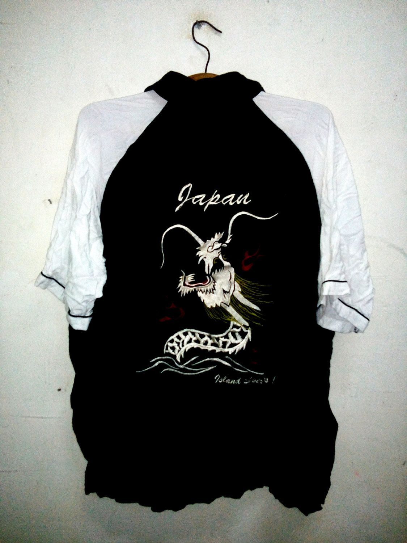 Vintage COVERDALE PAGE 1993 LED ZEPPELIN Japan Concert Tour T-Shirt Reprint