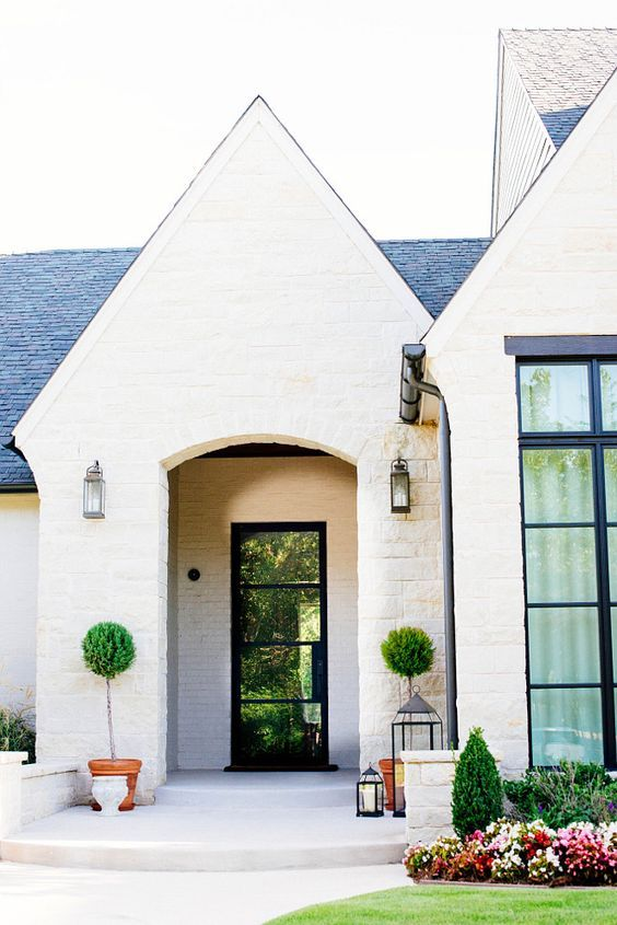 5 Steps to Designing a Classic Stone Exterior - Keep it Simple ...
