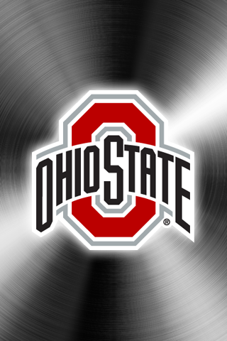Ohio State Buckeyes Iphone Wallpapers For Any Iphone Model Ohio State Wallpaper Ohio State Buckeyes Football Ohio State