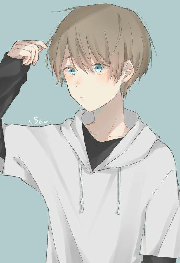 Pin en chicos guapos del anime