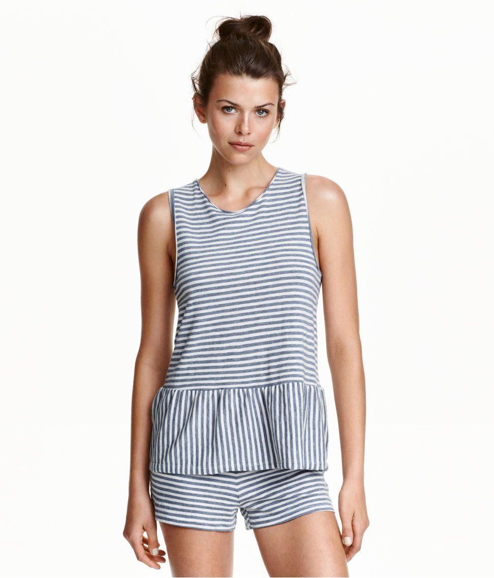 8d8360ea2cd Where to buy chic summer sleepwear from  stylecaster